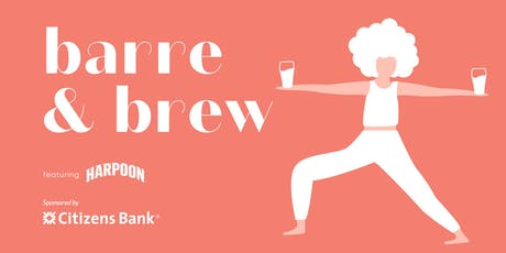 Barre & Brew tickets