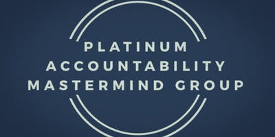 AUGUST 2019 PLATINUM ACCOUNTABILITY GROUP