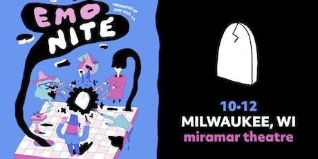 Emo Nite LA Presents: Emo Nite tickets