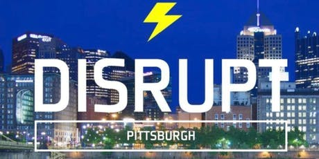 Disrupt HR Pittsburgh tickets