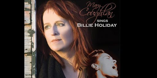 Mary Coughlan sings Billie Holiday #2