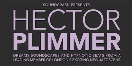 Hector Plimmer tickets