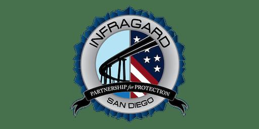 InfraGard San Diego Earthquake Symposium