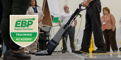 Carpet Care Maintenance for Professionals Workshop April 23, 2020 [Cranbury, NJ]