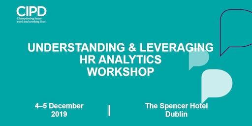 Understanding and Leveraging HR Analytics