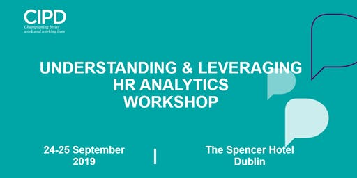 Understanding and Leveraging HR Analytics