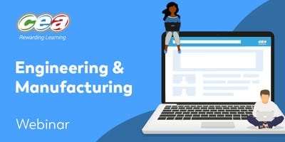CCEA GCSE Engineering & Manufacturing Subject Support Webinar