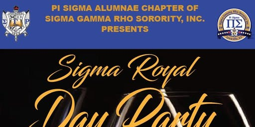 Pi Sigma  Alumae Chapter Sigma Royal Day Party