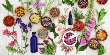 Natural Solutions for Health with Essential Oils tickets