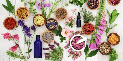 Natural Solutions for Health with Essential Oils