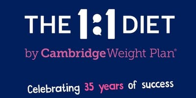 Business Opportunity Meeting by The 1:1 Diet by Cambridge Weight Plan