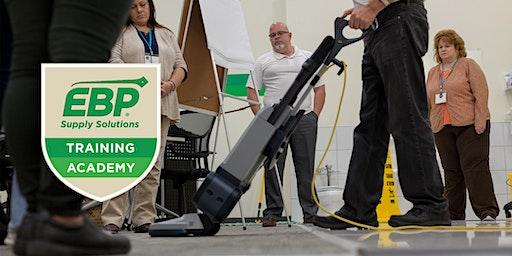 Carpet Care Maintenance for Professionals Workshop April 30, 2020 [Tewksbury, MA]