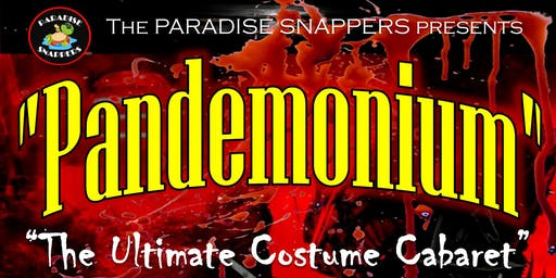 Pandemonium II