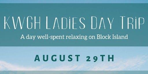 KWGH Ladies Day Trip