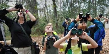 Christmas Bird Count For Kids  tickets