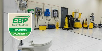 Hard Floor Care for Professionals Workshop May 14, 2020 [Tewksbury, MA]