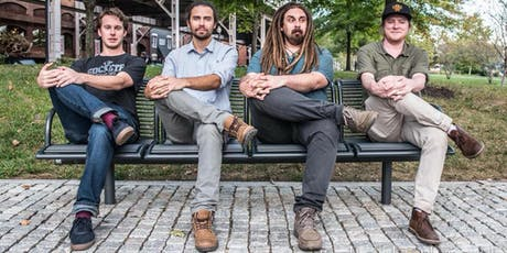 Kitchen Dwellers w/ Tenth Mountain Division tickets