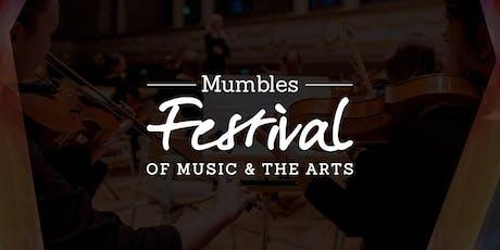 Swansea Bay Symphony Orchestra & Mumbles A Capella Choir tickets