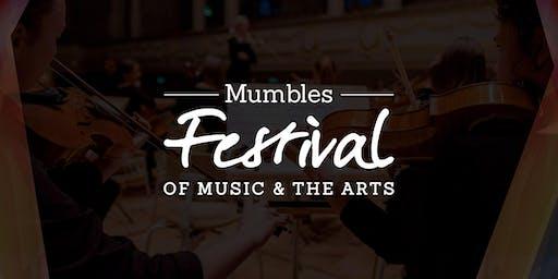 Swansea Bay Symphony Orchestra & Mumbles A Capella Choir