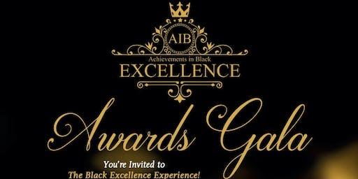 Achievements in Black Austin Awards Gala & Vol. II Book Launch