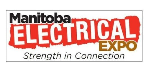 2019 Manitoba Electrical Expo