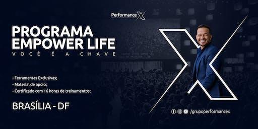 Empower Life (Você é a Chave)