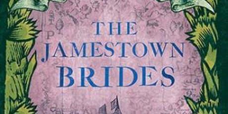 Jennifer Potter: The Jamestown Brides tickets