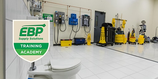 Hard Floor Care for Professionals Workshop May 12, 2020 [Milford, CT]