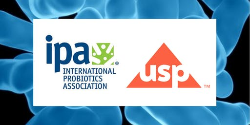 IPA Probiotic Workshop in DC