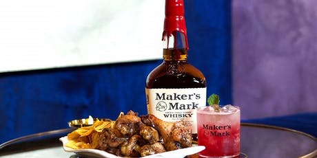 WINGS & WHISKEY - The SUMMER SPLASH EDITION! tickets