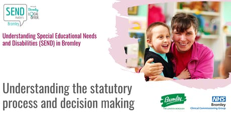 Understanding the statutory process and decision making tickets