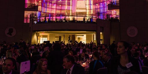 2019 SID-Washington Annual Dinner Individual Registration