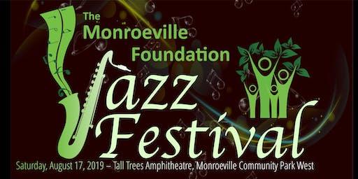 17th Annual Monroeville Jazz Festival