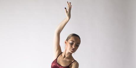 Adult Beginner Ballet - Mini Term tickets