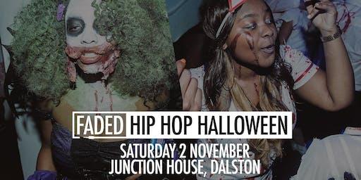 Faded - Hip Hop Halloween