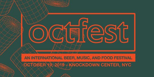 Octfest: An International Beer, Music and Food Festival