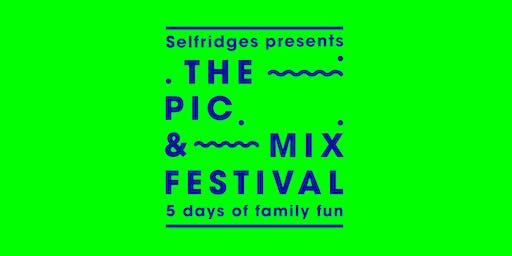 Pic & Mix Festival: Slime Workshop