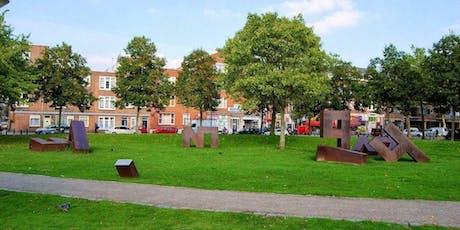 Parkenmaand workshop/wandeling: 'Hoe is een park creatief te beheren?' tickets