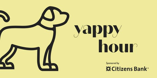 Summer Yappy Hour