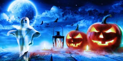 Hallows Eve at Margam Castle Ghost Hunt (South Wales ) £40 PP
