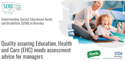 Quality assuring EHC needs assessments: advice for managers