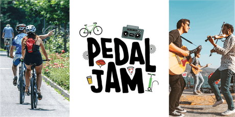 Pedal Jam tickets