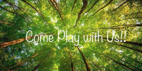 POP-In Nature Play! tickets