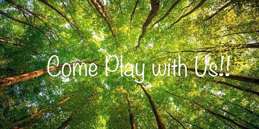 POP-In Nature Play!