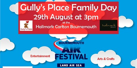 Gully's Place Family Day tickets