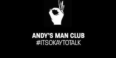 Andy's Man Club SYP Get Together