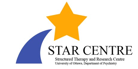STAR Centre's Structured Psychotherapies Conference tickets