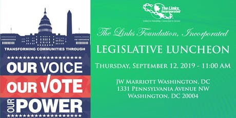 2019 Legislative Luncheon tickets