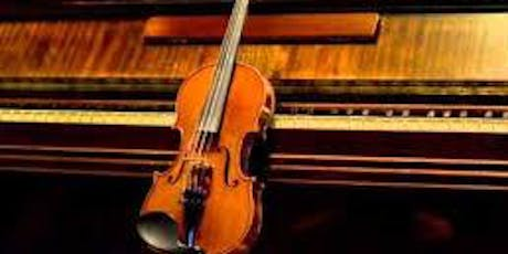 Friday Night Live Music - Simply Classical tickets