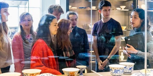 Museum Futures: Taster Day